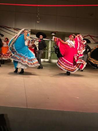 2018: Noche de Cultura