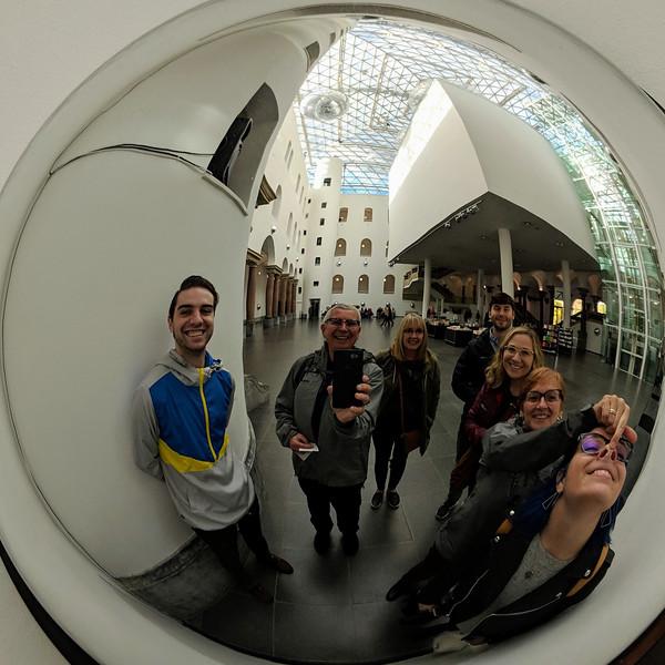K21 Modern Art Museum