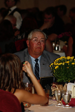 2011 Salem County Municipal Alliance Award Dinner