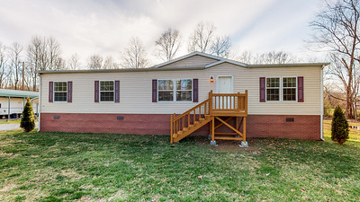 5371 Rock Creek Rd Tullahoma TN 37388