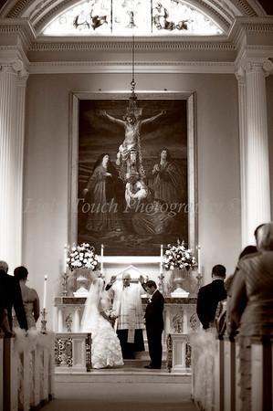 Peake Wedding/ Philadelphia