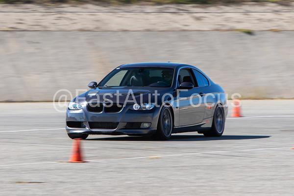 Custom Gallery - 2008 Grey BMW 335 M