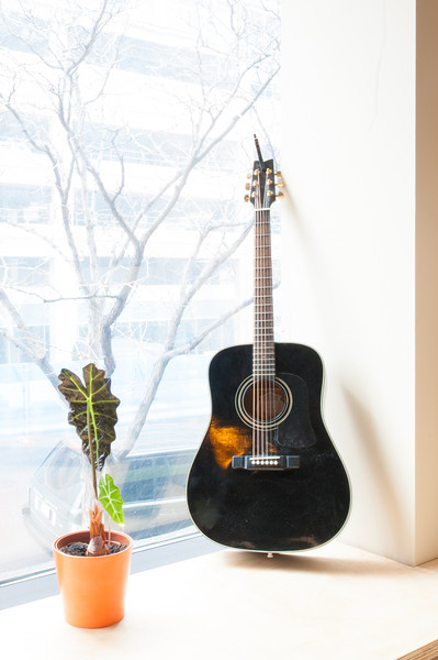 Thrive Guitar