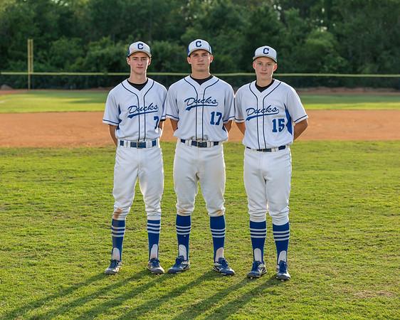 Baseball 2017-18