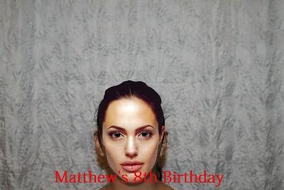MATTHEW 3-6-15