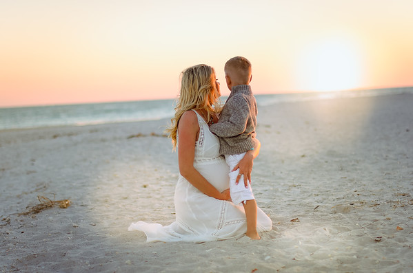 Portrait and Family Photographs