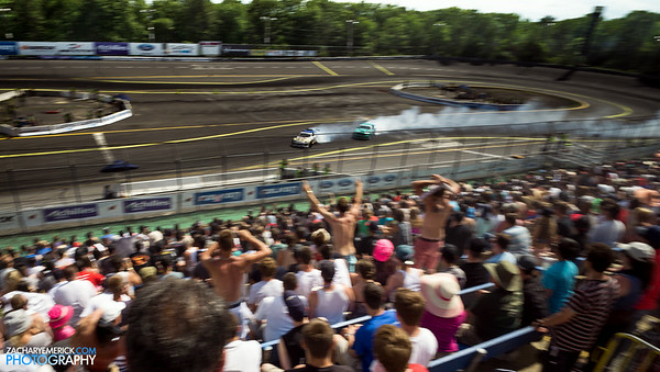 Formula Drift NJ - 06/2014