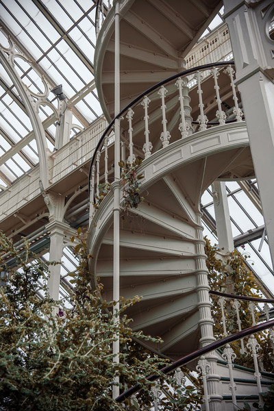 Temperate House, Kew Gardens