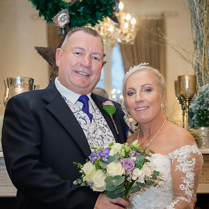 Shelley & Dennis Wedding