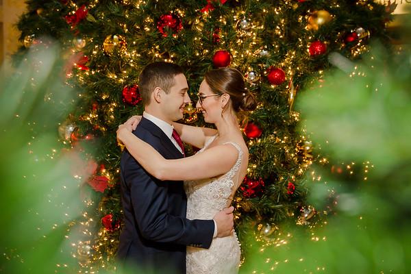 Ovation Chicago Wedding | Liz + Mike