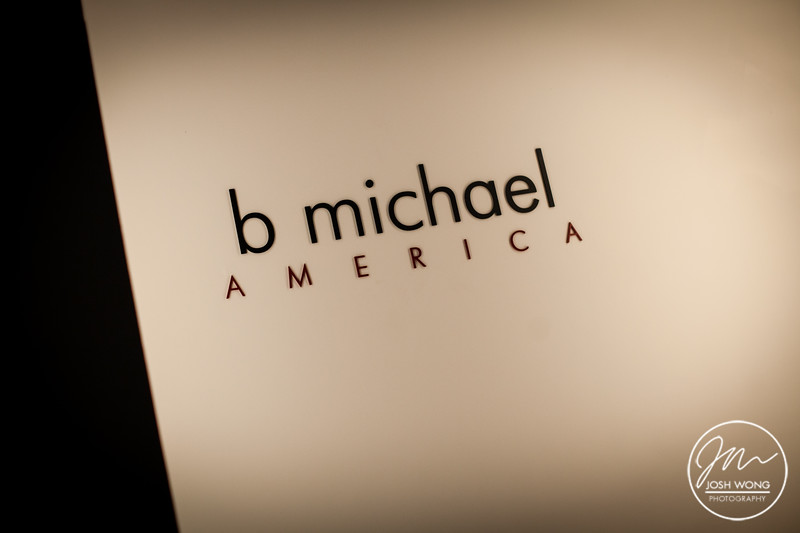 BMichaelAmerica SS14 at Studio - NYFW Official Images