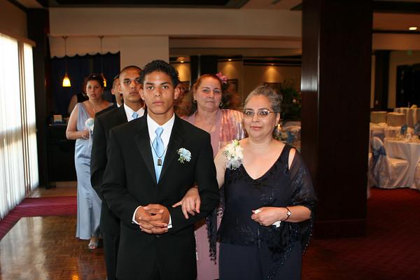 Gloria & Hector Ceremony