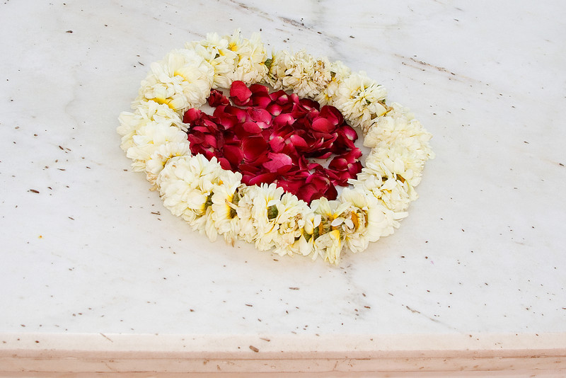 Flowers on the Entry Wall.jpg
