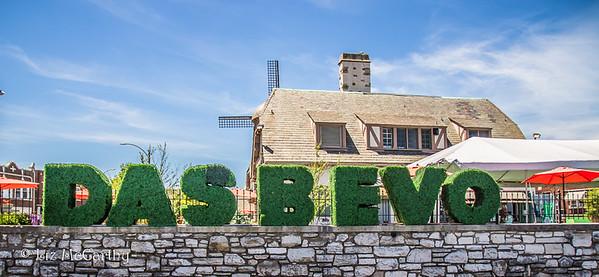 Das Bevo - Bevo Mill St. Louis