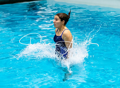 10/23/2018 - Girls Varsity Diving - Needham (Contact Athletic Director for password)