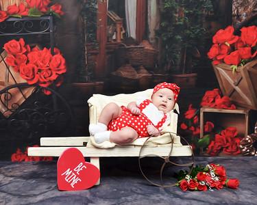 Sophie Valentine's Day 2021