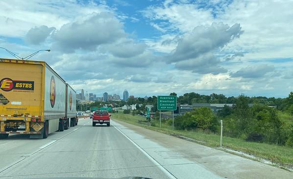 2020-09-03 Cincinnati
