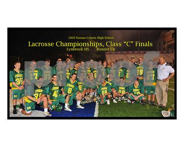 2009-06-04 Lynbrook HS Boys Lax Nassau County Champships Final vs Garden City, June 4th, 2009, 4-11