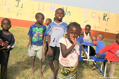Afrikaya Nursery School - Set 3.