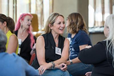 The Self Leadership Lab's High Level Listening Workshop