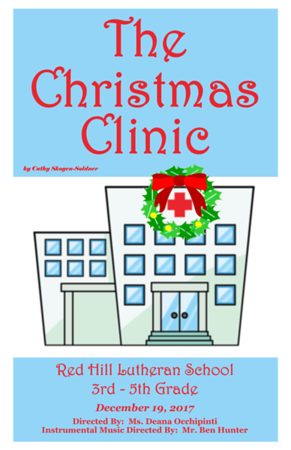 2017-12-19 RHLS Grades 3-5 Christmas Program