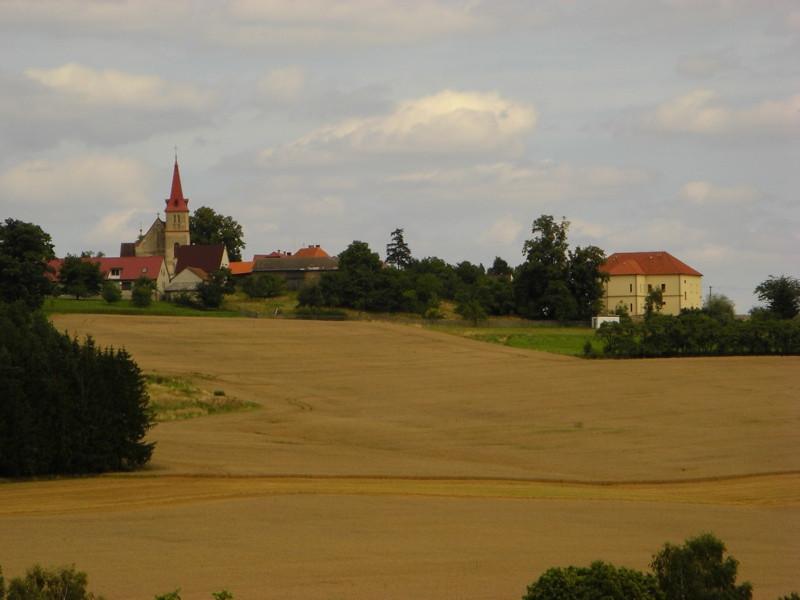 Czech Countryside - Bohemia