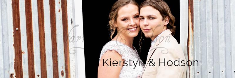 Hodson & Kierstyn