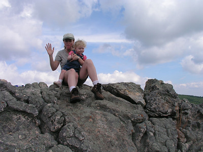 Black Hills South Dakota 2003