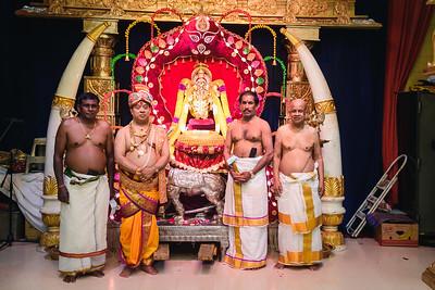 Varasiththi Temple Thiru Vizha 2021 - Day 1