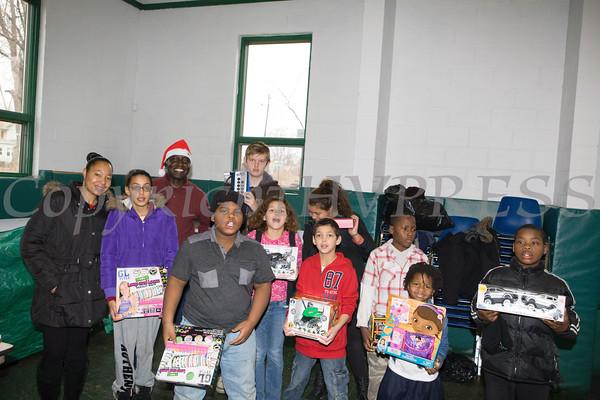 Hebron Christmas Party