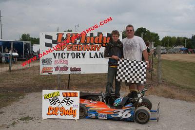 Lil' Indy 07.14.12 Kids