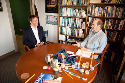 Entrepreneurship - Author Erik Wesner