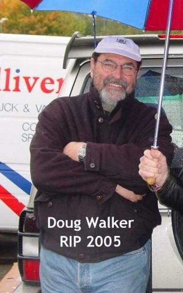 RIP Doug
