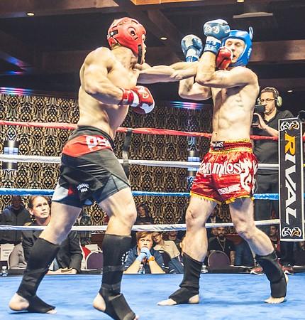 Dekada Boxing 2019-01-19