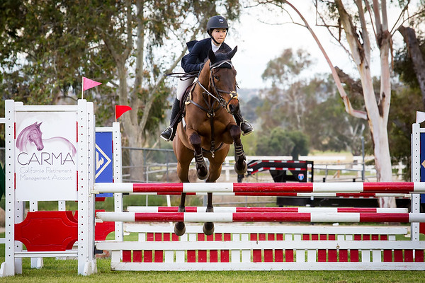 Thoroughbred Classic Horse Show - Saturday