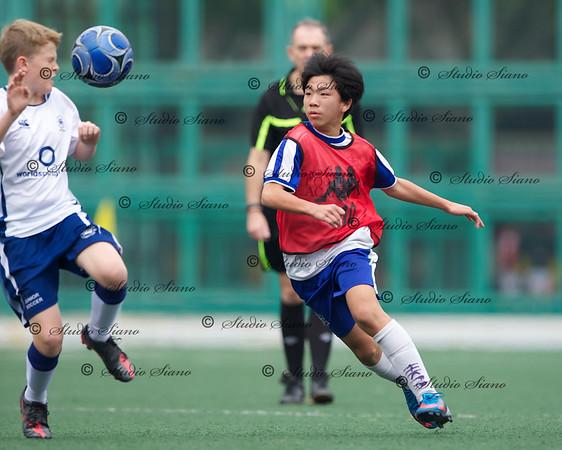Football AcademyJan 12, 2013