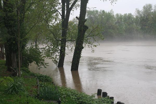 2011 Flood @ Doyle's