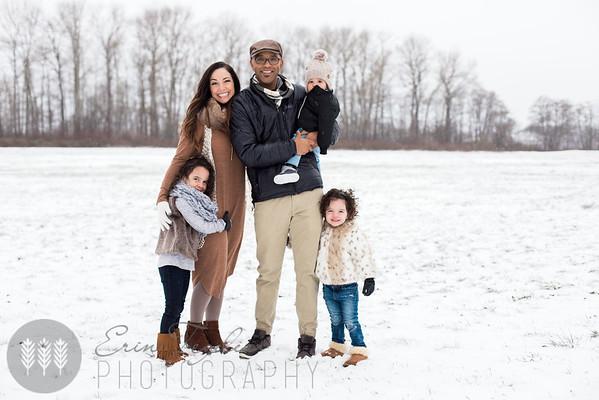 Junior Family