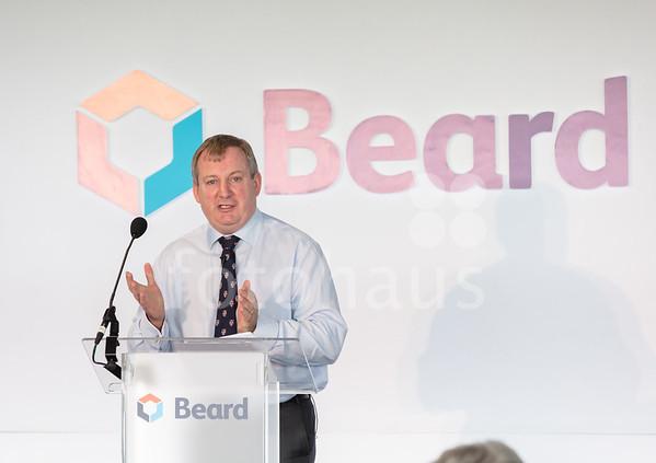 Beard Communications Event 2020