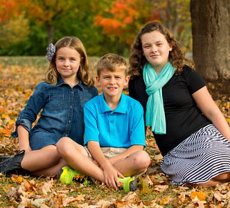 Arnold Family Oct 2015
