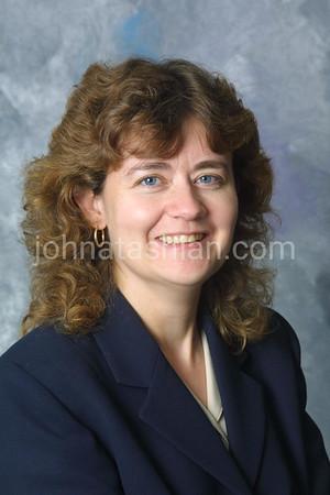 Eastern Rehabilitation Network - Staff Portraits - August 27, 2002