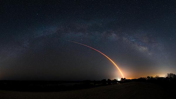 Falcon 9: Starlink mission [27th]