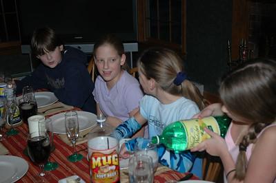 Deven's Birthday Party 2/24/06