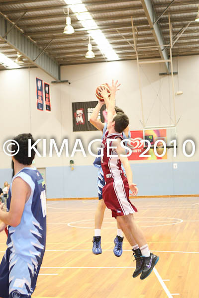 U/16 M1 Manly Vs Bankstown 1-8-10