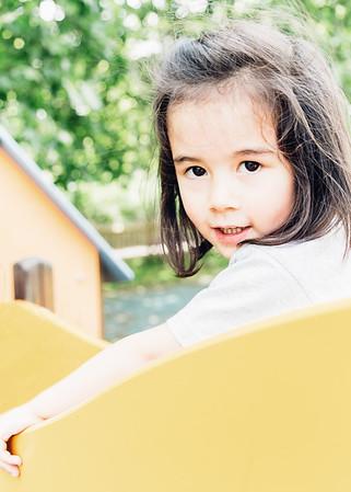 Children's Portraiture Packages