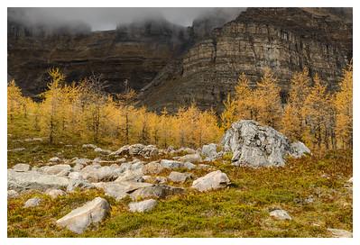 2014-09-27 Larch Valley