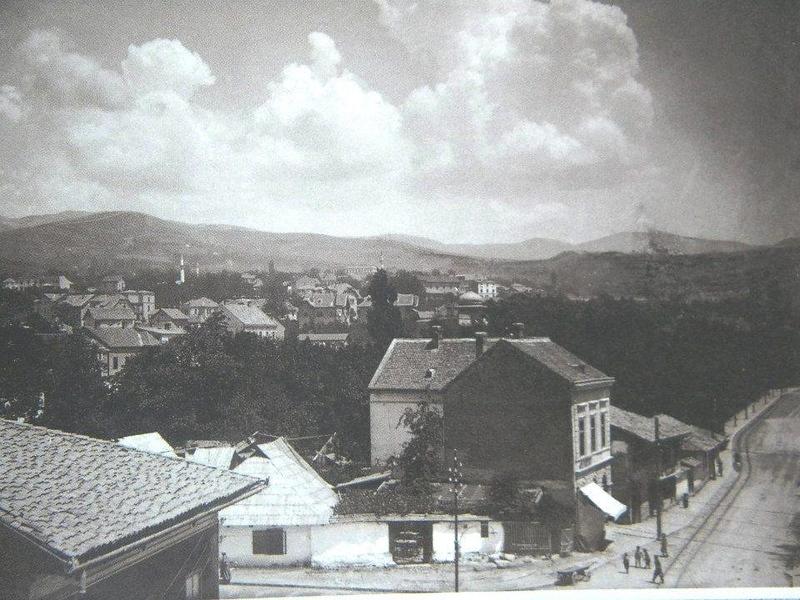 1908-Titova-Alipasina kod Higijenskog zavoda.jpg