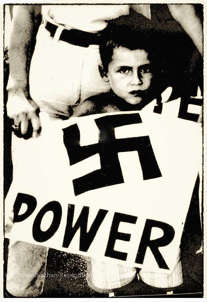 Cicero Civil Rights Demonstration, Cicero, IL, 1966