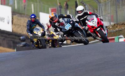 ThunderSport Brands Hatch 03-03-12