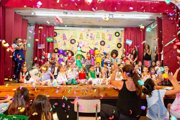 Bethania Fiesta fin de año 2018